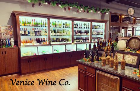 Venice Wine Co.