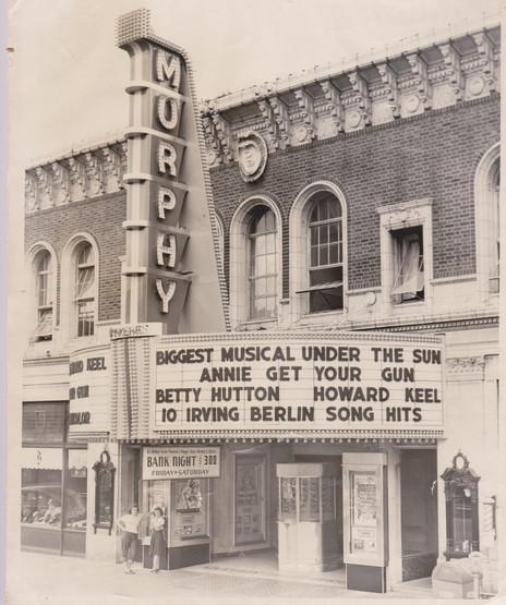 The Murphy Theatre