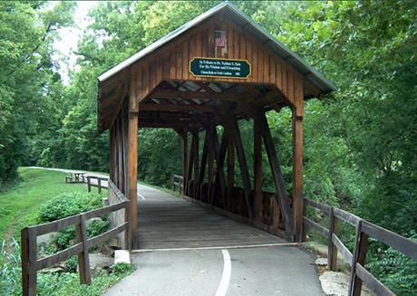 Wilmington Bike Trails