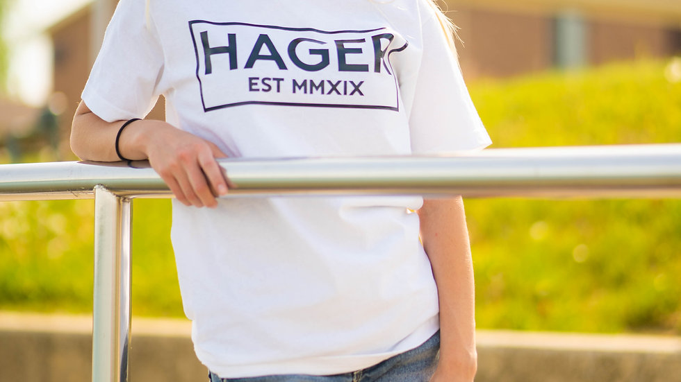 HAGER Outline T-Shirt