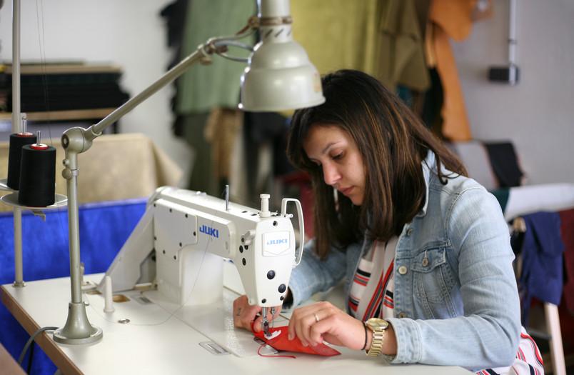 atelier débutant cuir