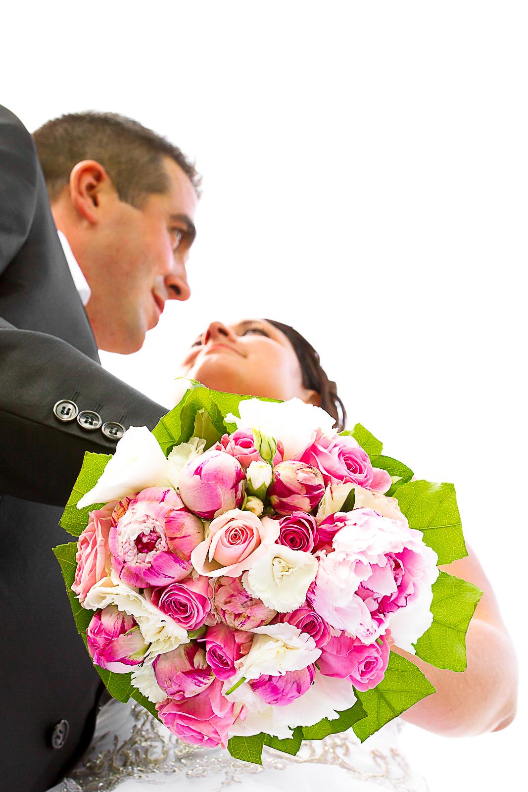 Photographe bouquet Gers