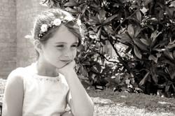 Photographe enfant Gers