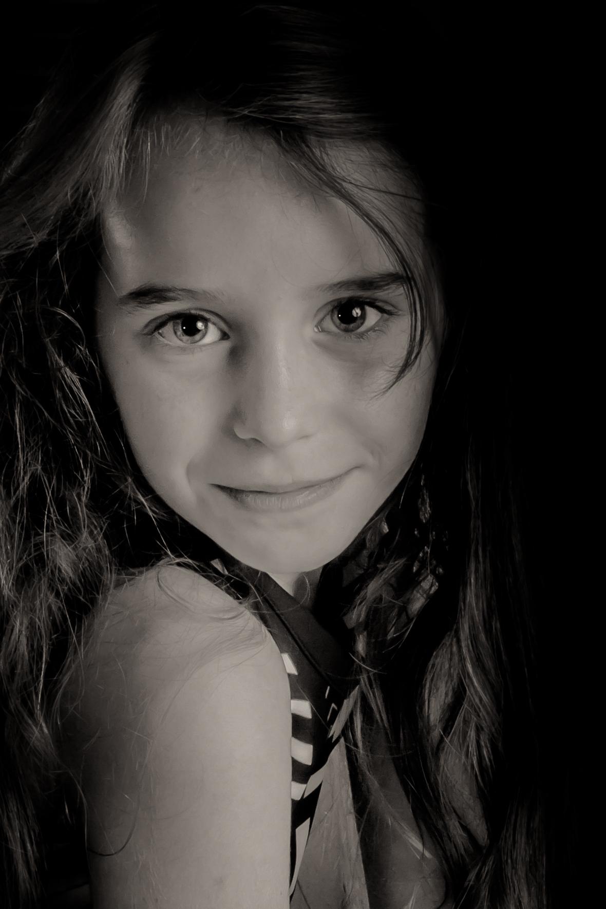 Photographe Portrait enfants Auch