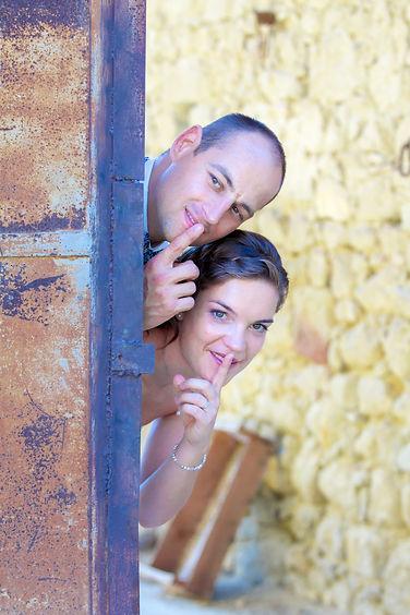 Photographe mariage Gimont