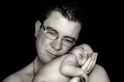 Photographe naissance Gers
