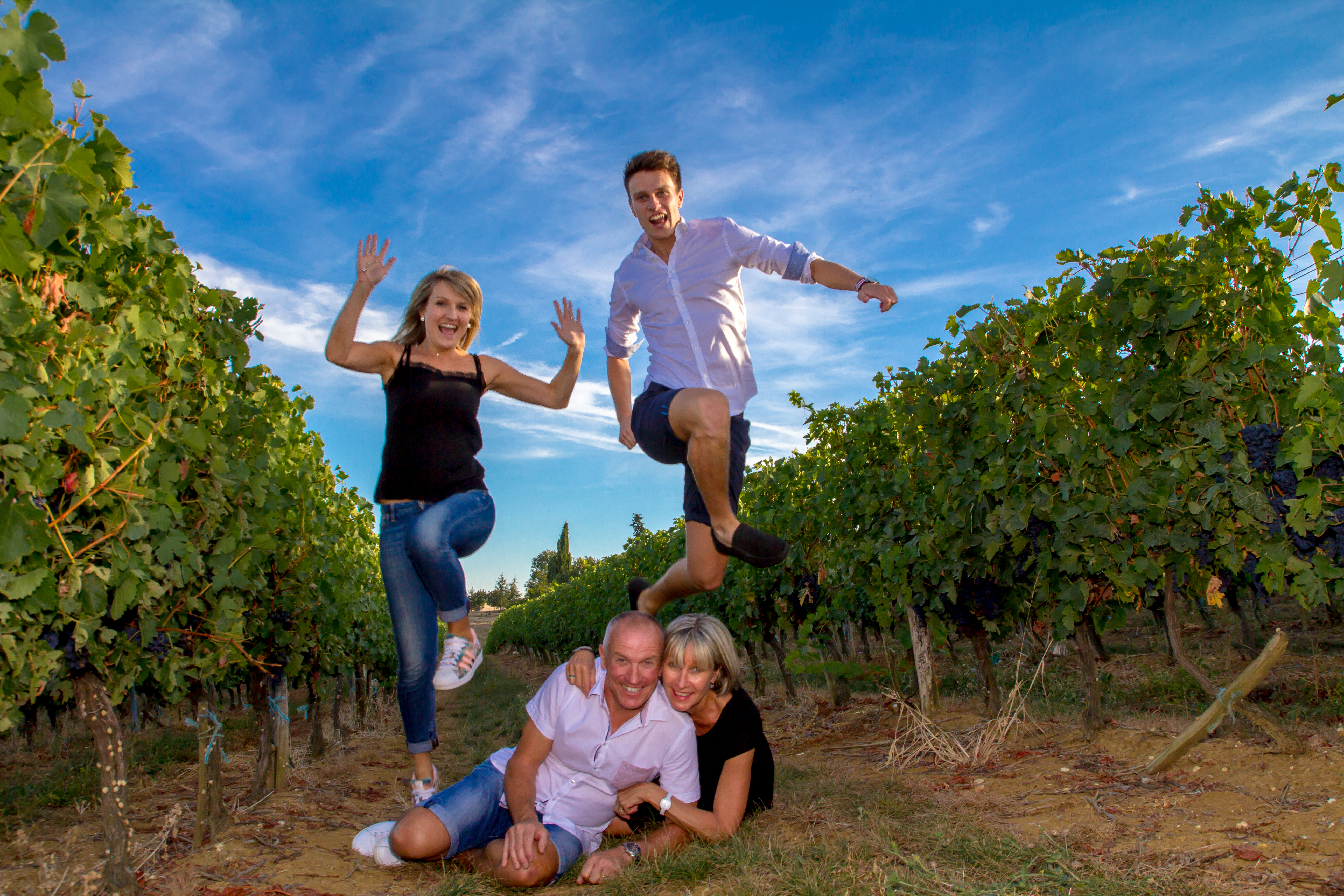 Photographe famille Gers
