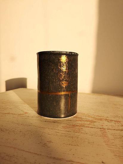 чаша с ситом для чая