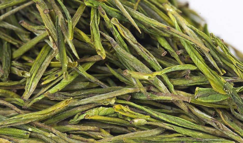 Аньцзи Бай Чай (Высший сорт)