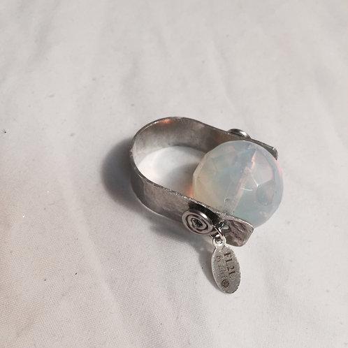 Aluminum Ring - Cod. R-006