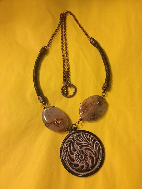 Chains Necklace - Cod. 400