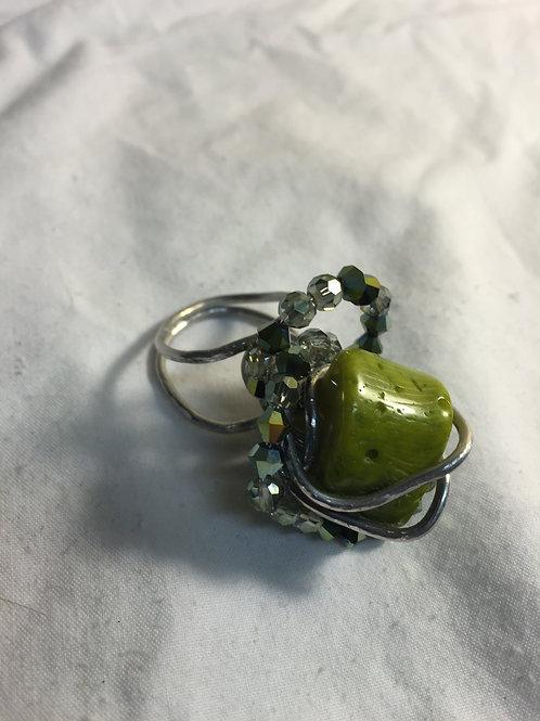 Aluminum Ring - Cod. R-002