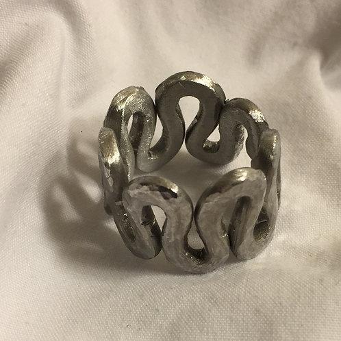 Aluminum Ring - Cod. R-005