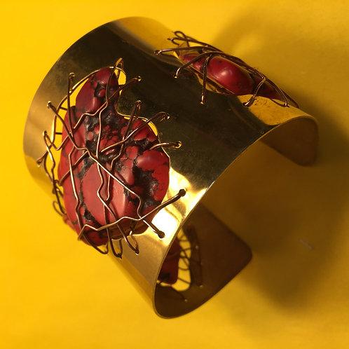 Bronze Bracelet - Cod. B-016
