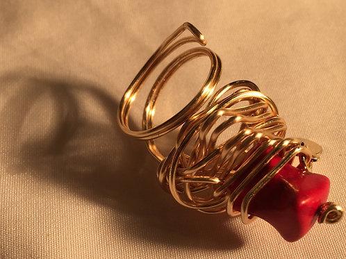 TPC Ring - Cod. R-015