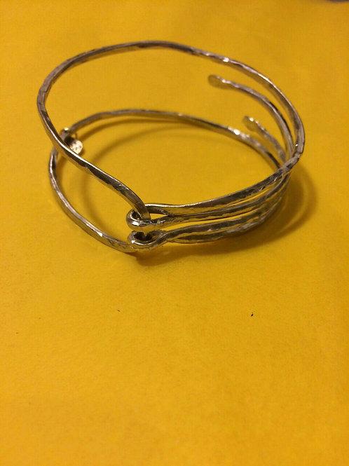 Aluminum Bracelet - Cod. B-800
