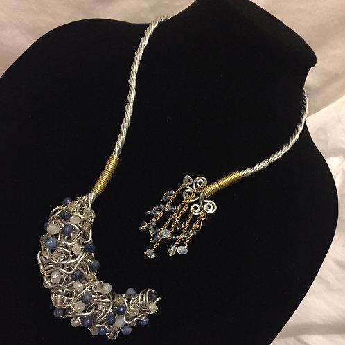 Aluminum Necklace - Cod. N-110