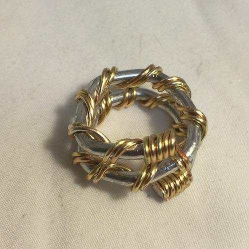 Aluminum/TPC Ring - Cod. R-012