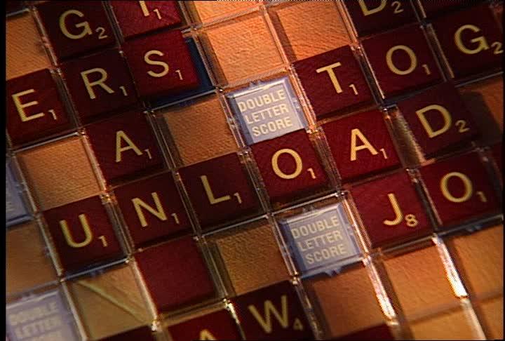 Wordslingers - brown tiles