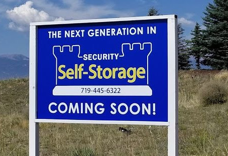 PRESS RELEASE: Landvest Announces Development of a New Self-Storage Facility