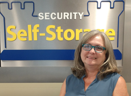 Our Team Rocks! An interview with Kathi.
