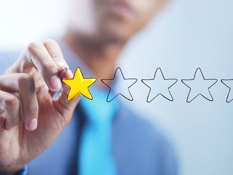 How to Leverage Your Self-Storage Facility's Online Reviews