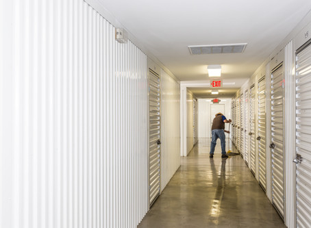 THE FIVE THINGS STORAGE CUSTOMERS WANT MOST