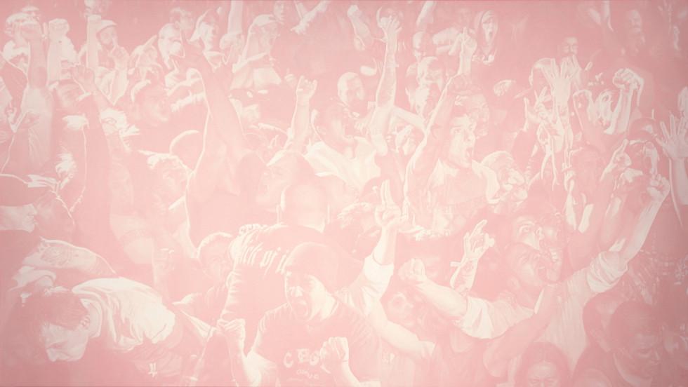Painter Chung Chi Yung (정치영, Chi Yung Chung, Chi Chung), Photorealism, Hyperrealism, Trompe-l'œil painting, 포토리얼리즘, 하이퍼리얼리즘, 극사실 회화, 트롱프뢰유.