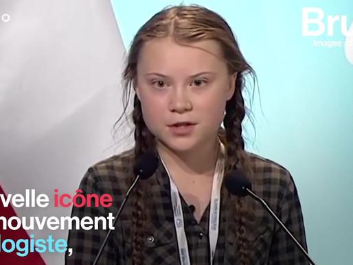 En quoi le syndrome d'Asperger a influencé Greta Thunberg dans sa façon d'aborder le climat