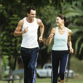 Marathon - How to Prevent Injury
