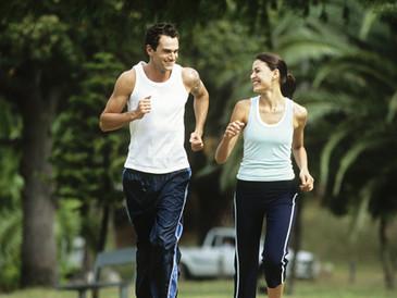 Beweeg gezond, voorkomen blessures