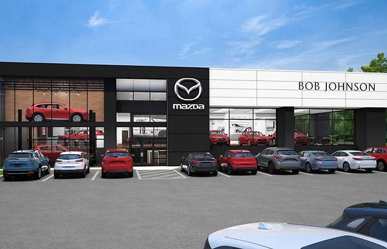 Bob Johnson Mazda_Rochester, NY - DID Bo