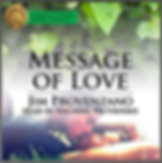 Message of Love - audiobook - Jim Proven