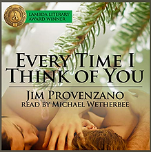 Every Time I Think of You-audiobook-Jim