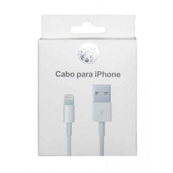 Cabo de Dados Iphone 1º Linha