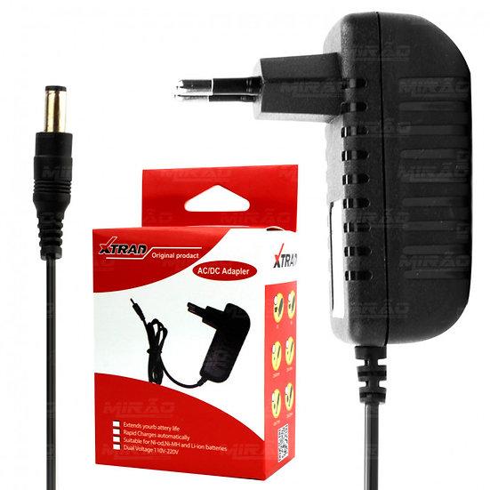 Fonte de 9V 3A Plug 5.5mm (Xtrad)