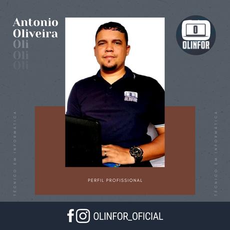 O que é OLINFOR?