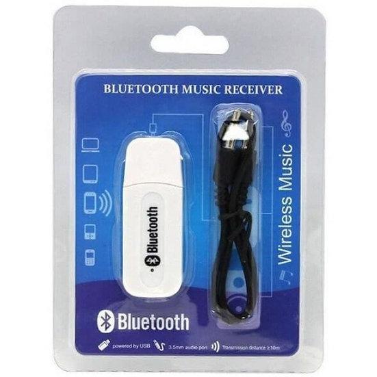 Adaptador Bluetooth P2 3.5mm