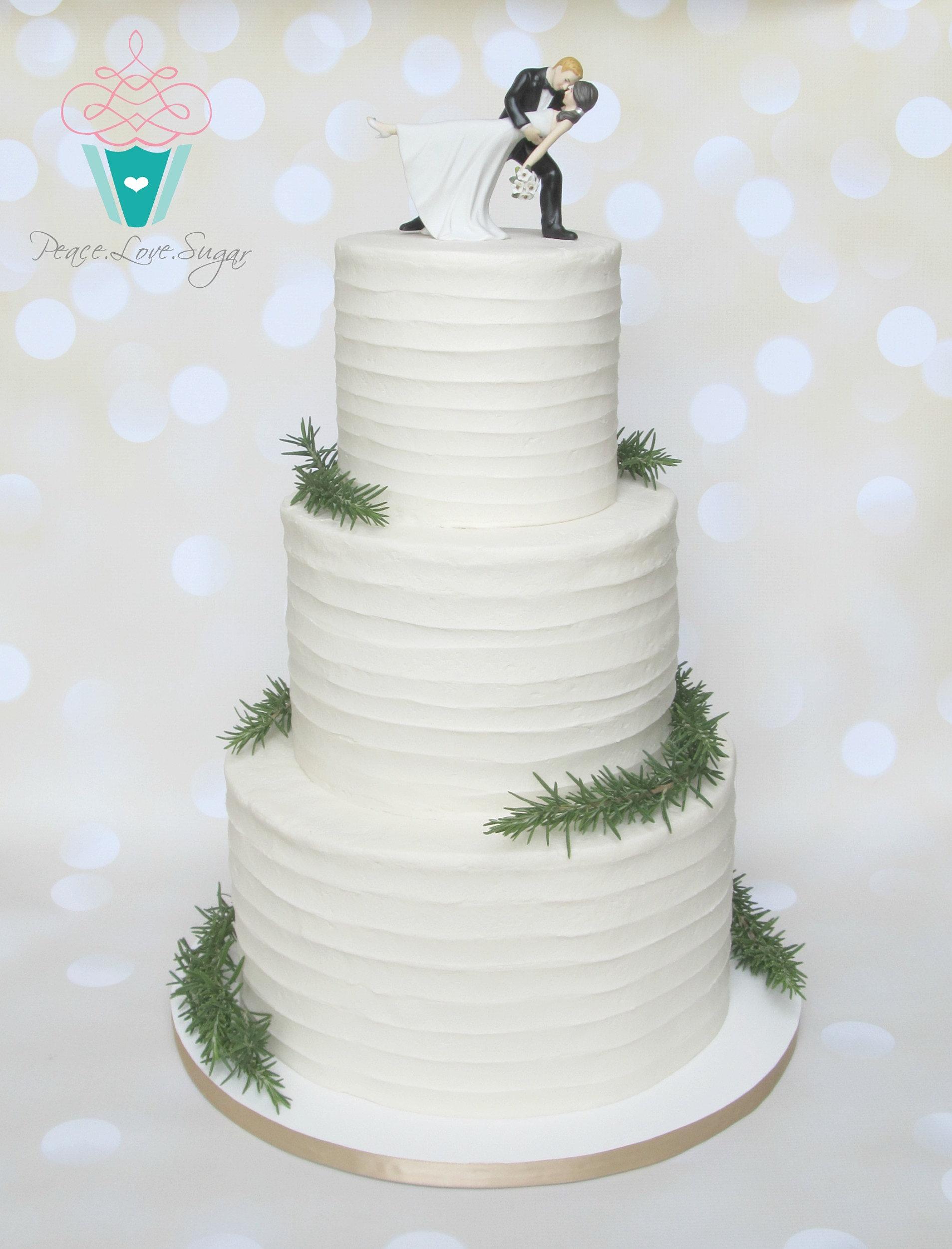 Wedding Cake Builder