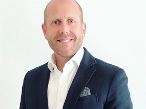 James Shippey of Absolute Golf Services appointed as Board Member of The Asian Golf Industry Federat
