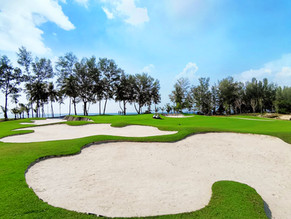 Absolute Golf Services Secures Management Contract for Thailand's Most Eagerly Anticipated Residenti
