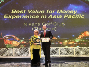 """Nikanti Wins """"Best Value for Money Experience"""" in Asia Pacific"""