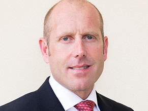 Absolute Golf Services Introduces New Managing Director