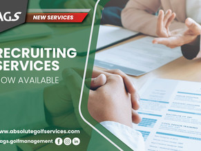 AGS Launched Innovative Recruiting Services