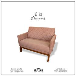 Júlia 2 lugares