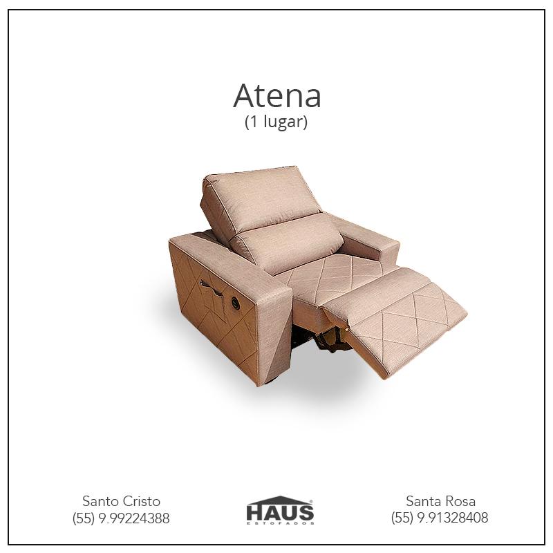 Atena 1 Lugar