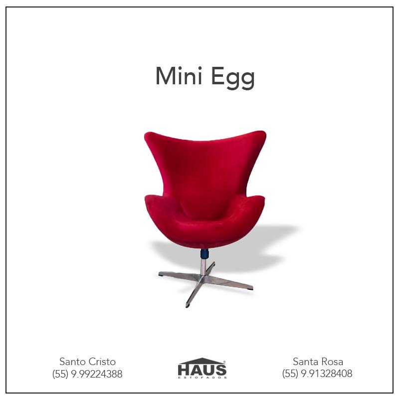 Mini Egg