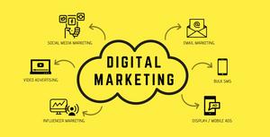 Details of Digital Marketing