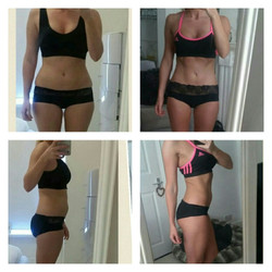 Briony fit body