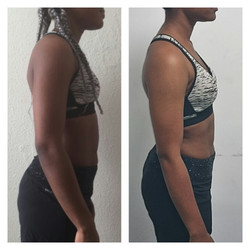Posture fix